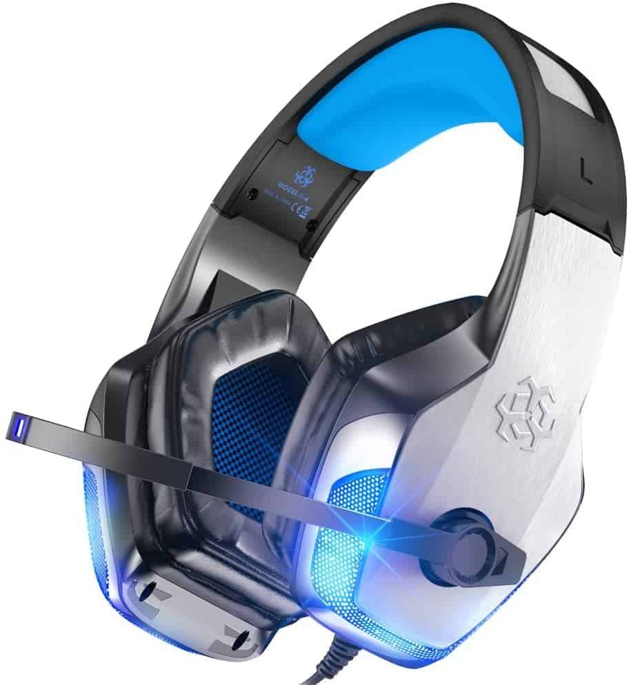 Bengoo V-4 Gaming Headset