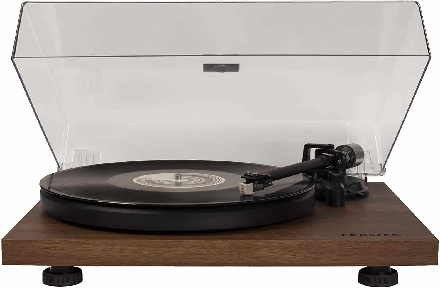 Crosley C6 Turntable with Preamp
