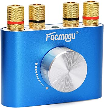 Facmogu F900 Mini Amplifier