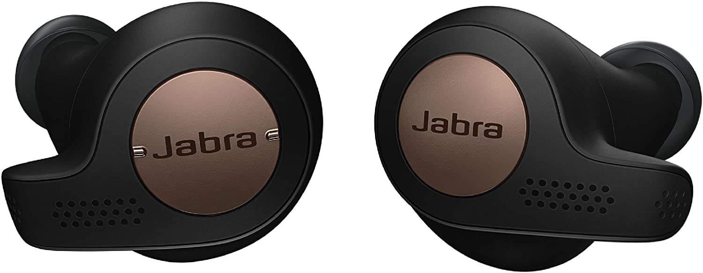 Jabra Elite Active Earbuds