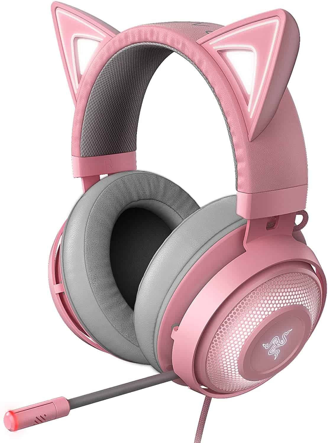 Razer Kraken Kitty Gaming Headphones
