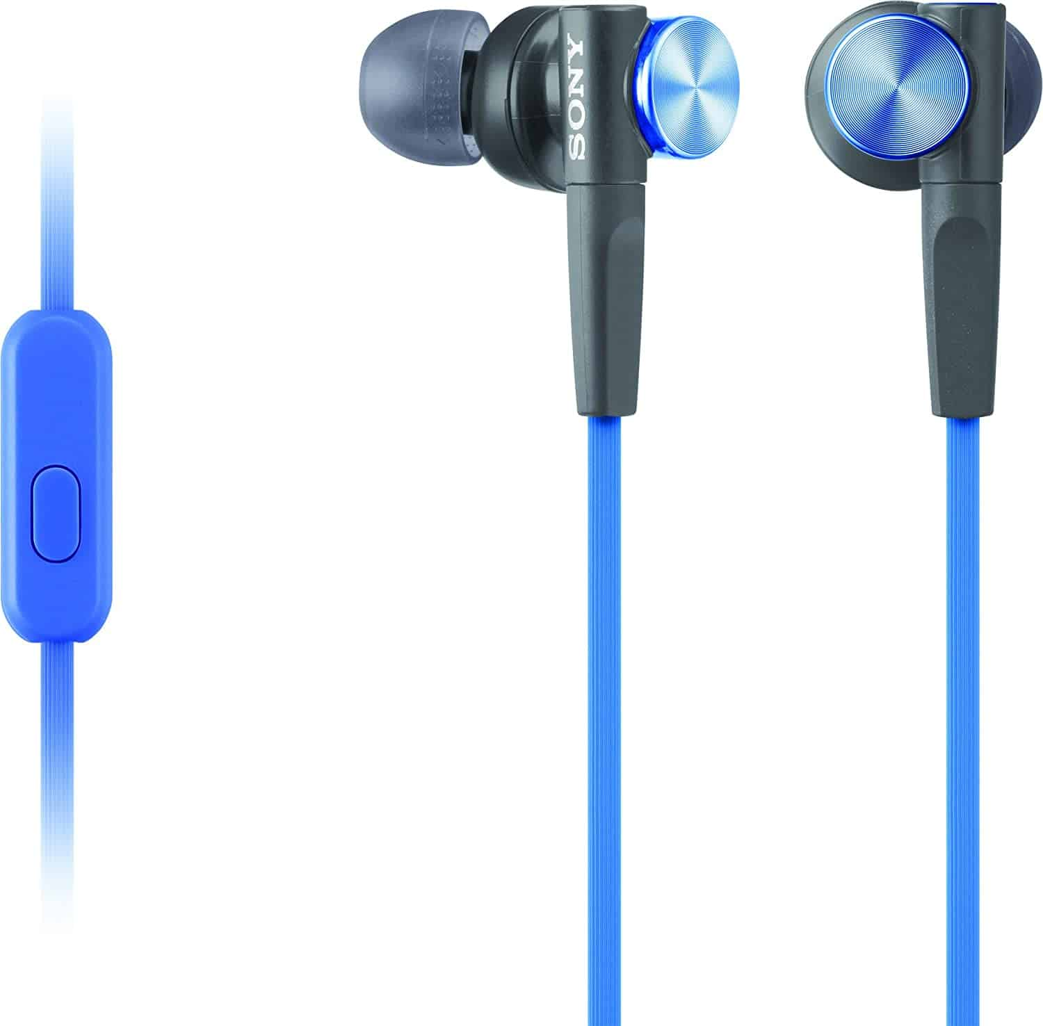 Sony Extra Base Earbuds