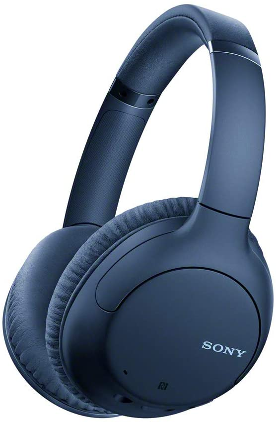 Sony Noise Cancelling Headphone (WHCH710N)