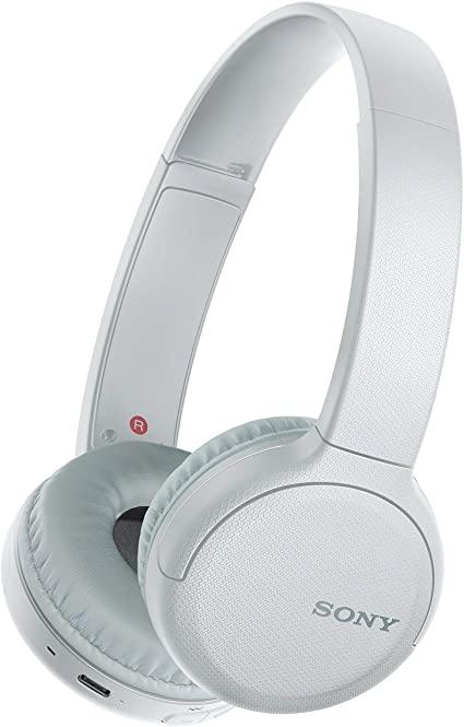 Sony WH-CH510 On-Ear Bluetooth Headphones