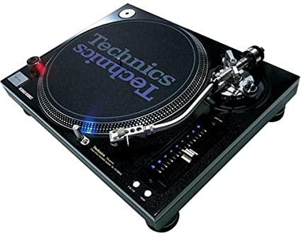 Technics SL-1210M5G Turntable