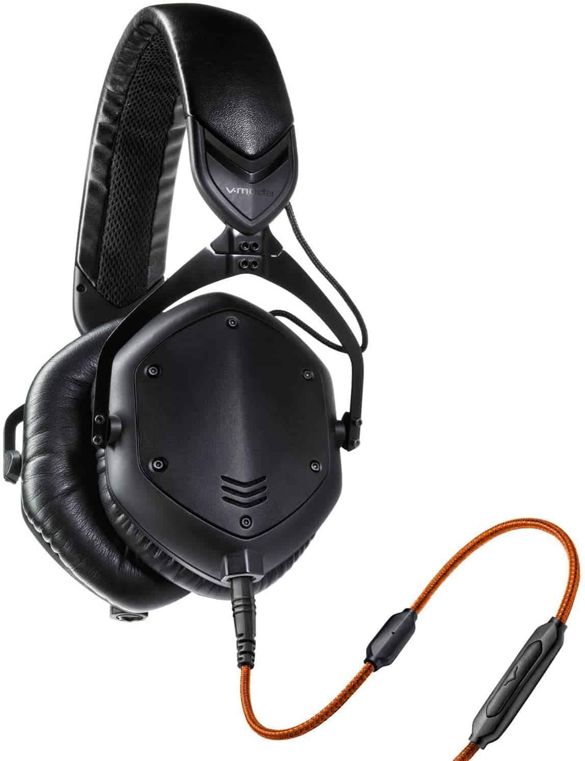 V-MODA Crossfade M-100 Metal Headphone