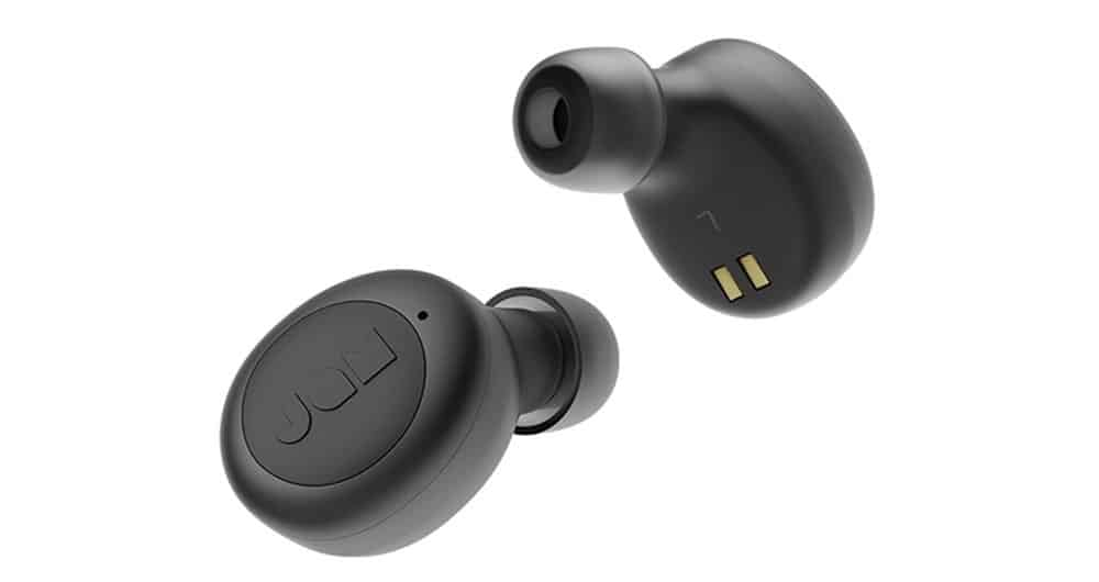 what are earbuds